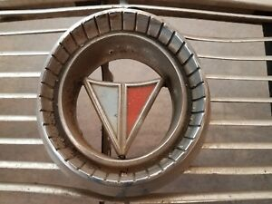 1965 Plymouth Valiant Grille