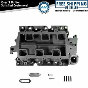 Dorman Lower Intake Manifold For 95 09 Chevy Buick Olds Pontiac 3800 3 8l V6