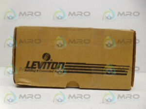 Leviton 120 ds30 ax Disconnect Switch new In Box