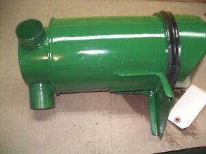 Oliver 88 super88 Diesel Farm Tractor Factory Air Cleaner