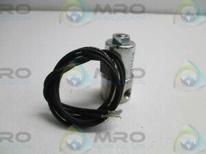 Kip U349017 1361 24vdc Solenoid Valve New No Box