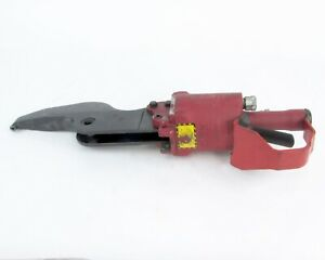 Chicago Pneumatic Cp 0351 asxel Compression Riveter Squeezer incomplete