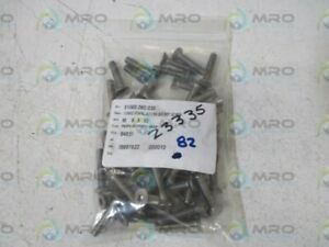 Lot Of 82 Pacific Newspaper Group 510 060 030 Socket Screw new In A Bag