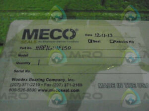 Meco Hbp1w4f150 new In Box