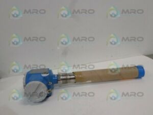 Endress hauser Soliphant M Ftm50 hgj2a4ah7aa Level Limit Switch New No Box