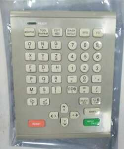 Mitsubishi Cnc Keypad Operator Panel M64 Ks 4mb911a New