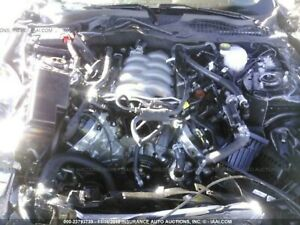 7k Mile Mustang Engine 5 0l 18 Coyote Longblock Motor Freeship Warranty
