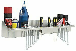 Jegs 80384 Tool Tray With Tool Rack