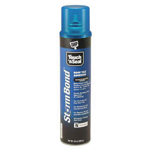 Touch N Seal Foam Applicator Kit 24 Oz Sz beige 7565029470 Beige