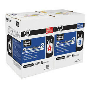 Touch N Seal Roof Tile Adhesive 23 0 Lb Sz beige 7565017170 Beige