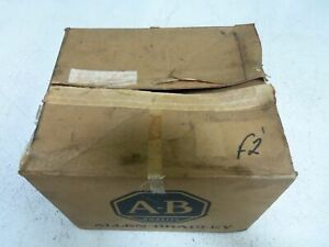 Allen Bradley 1494f n100 Series A Mounted Disconnect Switch new In Box