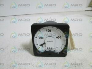 Westinghouse Panel Meter Kc 241 new No Box