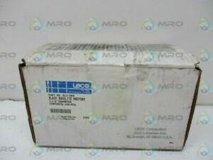 Leco 811 309 Cut Off Wheels pkg Of 100 Factory Sealed