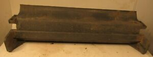 Delta 18 Wedge Bed Planer Upper Holder