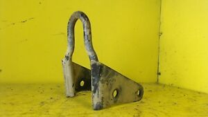 99 04 Land Rover Discovery Series Ii Front Bumper Recovery Tow Hook Loop Oem
