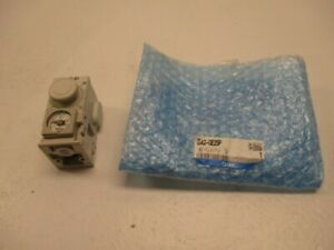 Smc Isa2 ge25p Air Catch Sensor 0 0 2mpa as Pictured New In Factory Bag