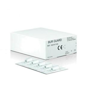 Bien Air Sterile Sleeve Bur Guard For Pm 1 2 Surgical Nosecone 100 Pack