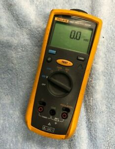 meter Only Fluke 1503 Insulation Tester no Leads