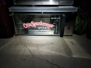 Otis Spunkmeyer Os 1 Commercial Convection Oven Missing Tray Cookie Cooking
