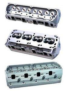 Ford Racing M 6049 Z304d7 Cylinder Head