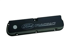 Ford Racing M 6582 Le302bk Valve Covers