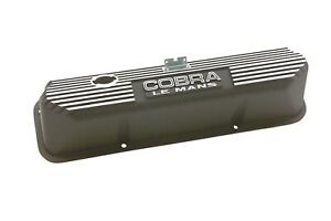 Ford Racing M 6582 B Valve Covers