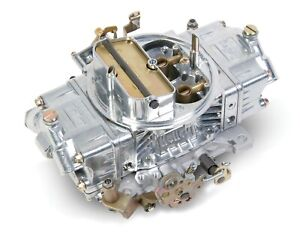 Holley Performance 0 80592s Supercharger Carburetor