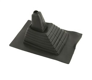 Mr Gasket 6357 Euro Sport Angle Style Shifter Boot