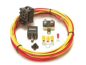 Painless Wiring 50102 Fuel Pump Relay Kit
