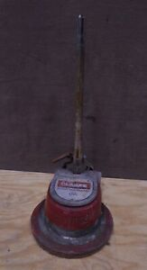 Clarke Floor Maintainer 1700 Floor Machine Buffer 175 Rpm parts Or Repair