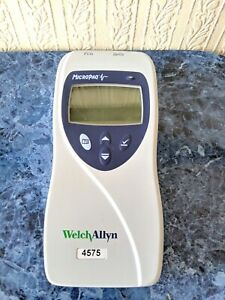 Welch Allyn Micropaq 408 Vital Signs Monitor Wireless