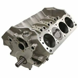 Ford Performance M 6009 427a Ford Racing Short Block 427ci Aluminum 4 125 Bore