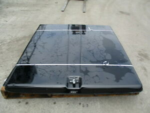 A r e Fiberglass Tonneau Cover For 95 1995 Dodge Ram 1500