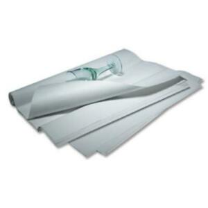 Tissue Paper 1 Ream 480 Sheets 20 X 30 White Protective Wrapping Cushioning