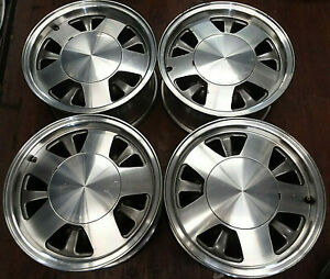 Chevy Truck Van Suv 15 Inch Factory Original Oem Aluminum Alloy Wheel Rims 5016