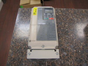 Yaskawa A1000 Model Cimr au4a0023faa Drive Ac Drive Variable Frequency 5