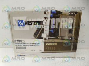Westermo Md 45lv Converter Current Loop new In Box