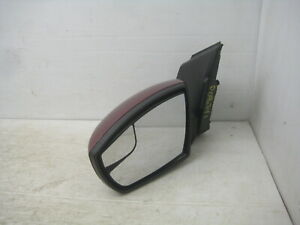 2013 2014 2015 2016 Ford Escape Driver Left Side View Door Mirror Oem