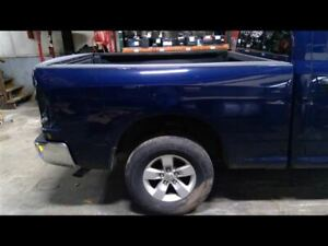 Pickup Bed Box Crew Cab 6 4 Standard Box Fits 09 16 Dodge Ram 1500 640754
