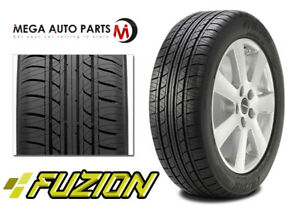 1 Fuzion Touring By Bridgestone 205 60r16 92h All Weather Performance Tires