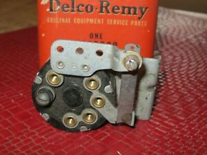 Nos 1939 Oldsmobile Headlight Switch Delco Remy