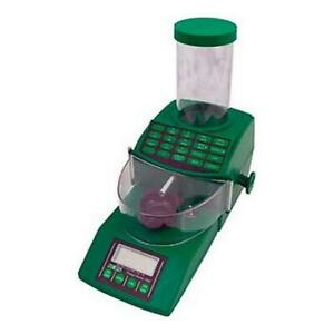 RCBS 98923 ChargeMaster 1500 Powder Scale and Dispenser
