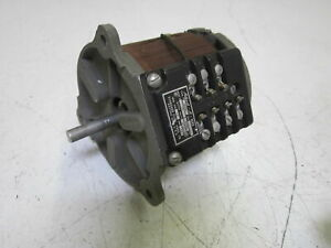 Standard Elect Prod Co 500bu Adjust a volt Transformer 115v used