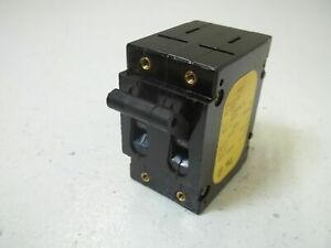 Airpax Upl11 5 62 502 Circuit Breaker used