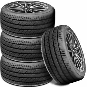 4 X Waterfall Eco Dynamic 205 55r16 94w All Season Tires