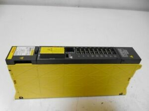Fanuc A06b 6079 h201 Servo Amplifier Used