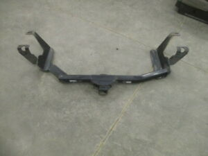 Aftermarket Hidden Hitch Trailer Tow Hitch Off 2007 Dodge Caravan Lkq