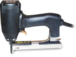 Duo Fast Ewc5018a 20 Gauge 1 2 inch Crown Electric Stapler