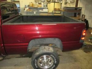 Pickup Bed Box 6 6 Box Fits 94 02 Dodge Ram 2500 482946