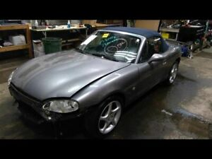 Upper Control Arm Front Without Abs Fits 01 05 Mazda Mx 5 Miata 598318